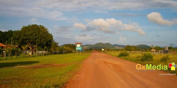 Road to Lethem