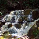 Baracara Falls.