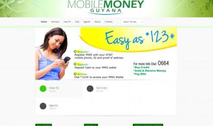 MobileMoney Guyana
