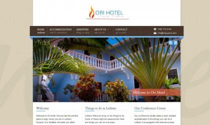 Ori Hotel