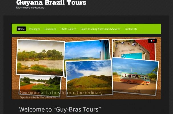 www.GuyanaBrazilTours.com
