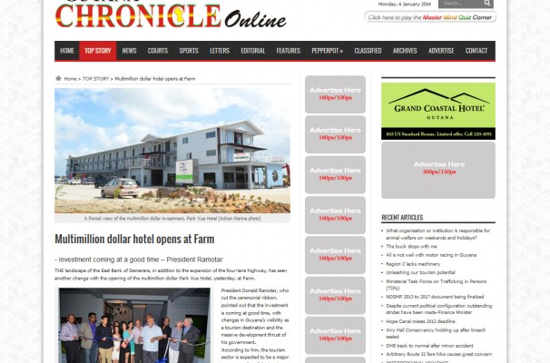 GNNL Story Page