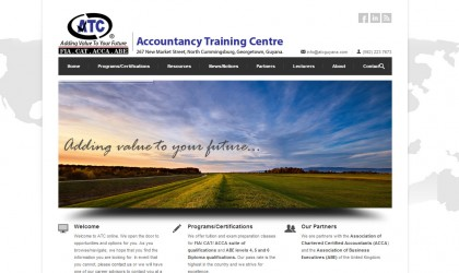 Accountancy Training Centre