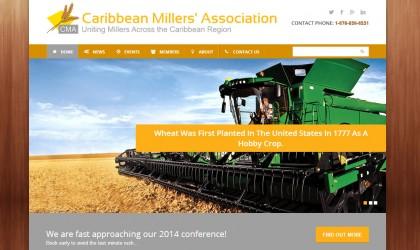 Caribbean Millers' Association