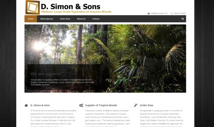 D. Simon & Sons