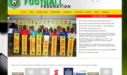 Guyana Football Federation