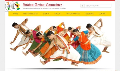 Indian Action Committee