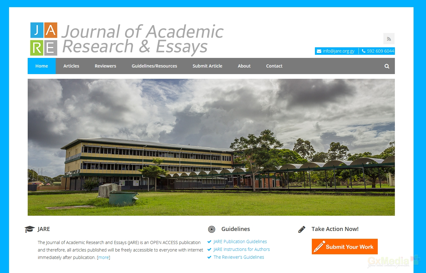 academic journal critical essays Free journal article papers, essays and academic journal - academic this reflection is on the critical analysis of two journal articles which.