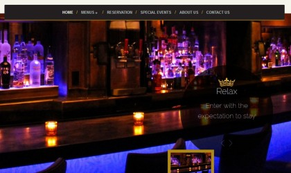 Lagos Lounge – NYC