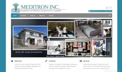 Meditron Inc.