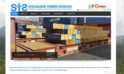Specialized Timber Services