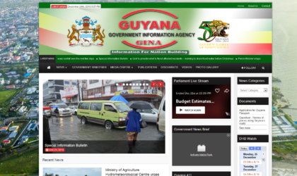 Government Information Agency