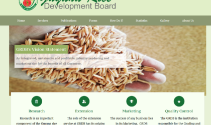 Guyana Rice Development Board