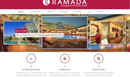 Ramada Georgetown