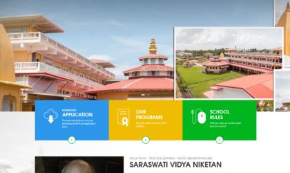 Saraswati Vidya Niketan (SVN)