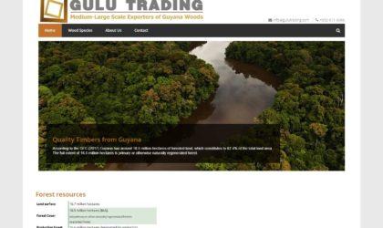 GULU Trading