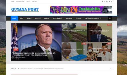Guyana Post Online