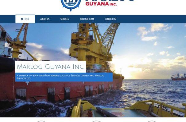 Marlog Guyana Inc.