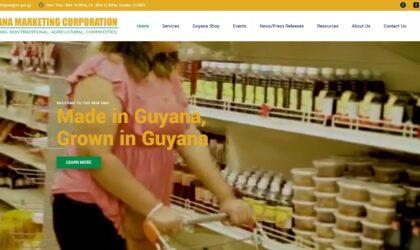 Guyana Marketing Corporation