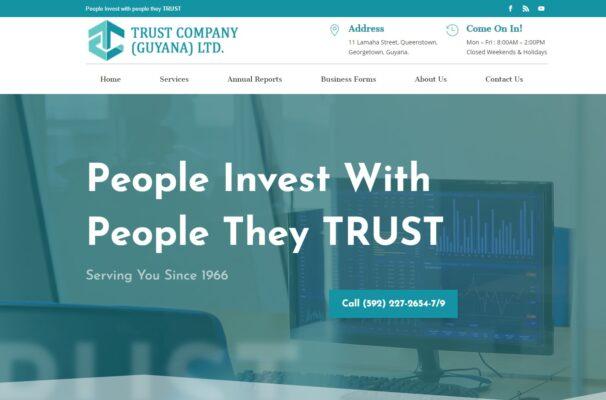 Trust Company (Guyana) LTD.